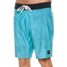 """Rusty Men's Boardshorts """"Tyed Up"""" BTB - Size 34 - NWT"""