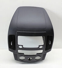 Hyundai i30 Mittelkonsole Verkleidung Bj. 2009 84740-2R000