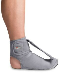 Swede-O Thermal Vent Plantar DR Gentle Stretch Plantar Fasciitis Pain Relief