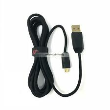 USB Cable for Asus ROG Gladius II Wireless Optical ORIGIN Optical Gaming Mouse
