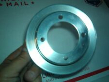 corvair parts // fan pulley