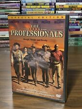 The Professionals Special Edition DVD NEW