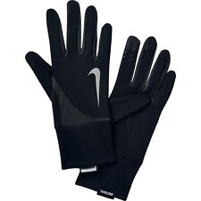 Nike Dri-FIT Tailwind Men's Run Gloves- Style NRGD3-020 Size M