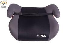 FlyKids Child Booster Car Seat Children Group 2 3 Safety Harness Kids 3-12YRS