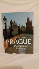 Prague: Photographic Variations, Jiri Sourek  1st edition hardback & DJ VG