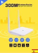 MELON Router repetidor WiFi, conexion USB R658 valido para RALINK 3070, ALFA R36