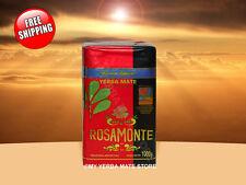 Rosamonte Especial Yerba Mate - 1 Kilo - 2.2 Pounds - Free Shipping