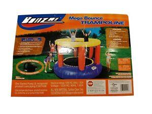 Banzai 8ft Diameter Mega Bounce Trampoline
