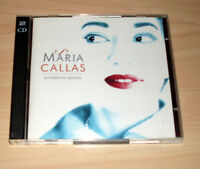 CD Album - Maria Callas - Primadonna Assoluta - 2 CDs