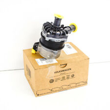 AUDI A8 4H S8 New Genuine Auxillary Water Pump 2017 8K0965567B 4.0 Petrol 382kw
