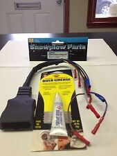 WESTERN PLOW SIDE REPAIR HARNESS FOR UNIMOUNT PLOWS