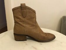 Witchery Cowboy Boots Size 38