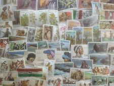 More details for 250 different south africa transkei stamp collection