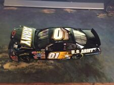 Mark Martin #01 US Army Owners Club Select 2007 Monte Carlo SS