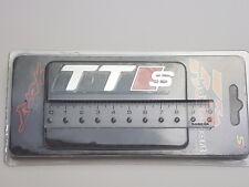 TT S Badge S Line TT Quattro Black Audi Sport