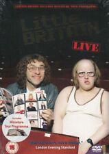 Little Britain Live [DVD, 2006] Includes mini tour programme / David Walliams
