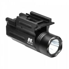 NcSTAR Flashlight and Green Laser Combo with QD Mount AQPTFLG