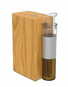 Portable Nebulizing Diffuser Waterless diffuser For Essential Oils Aromatherapy