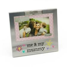 Personalised Me and My Mummy Photo Frame FA519M-P