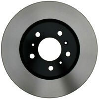 ACDelco 18A2755 Professional Front Disc Brake Rotor
