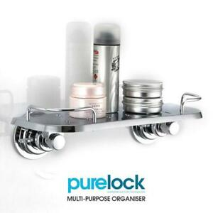 Purelock Shower Tray - Silcone Suction