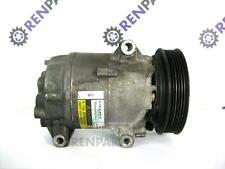 Renault Megane II Scenic II 03-08 AC Air Conditioning Pump Compressor 8200316164