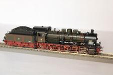 Roco 72261 - H0 - Dampflok 5491 Gattung G 10 der K.P.E.V. - DSS - NEU in OVP