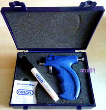 Caflon Blue Ear Piercing Instrument gun and Box NEW