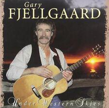 Gary Fjellgaard - Under Western Skies [CD]