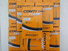 2 X Continental Race 28 700c Inner Tubes 60mm Presta Valve Tube Bike Bicycle