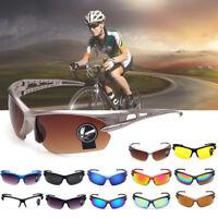 Fashion Men's Polarized Sunglasses Driving Outdoor Sports Eyewear Glasses UV400