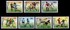 Fußball. WM-1994, USA. 7W. Aserbaidschan 1994