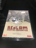 Bedlam DVD Hôpital Psychiatrique Boris Karloff Anna Lee Mark Robson