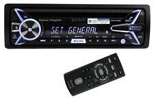 Sony MEX-N5100BT CD/MP3 USB/AUX Car Audio Bluetooth Receiver MEXN5100BT