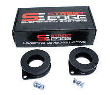 """Street Edge Front Leveling Kit 1.5"""" for 2007 to 2018 Jeep JK"""
