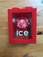 Ice Watch Rot