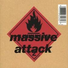 Massive Attack : Blue Lines CD (1991)