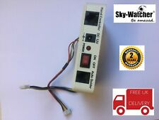Sky-Watcher Motor Control Panel For HEQ5 PRO Mount NO123 (UK Stock)