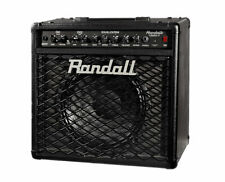 "Randall RG80 80-Watt 2-Channel 1x12"" Combo Amp"