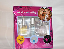 3pc NIB Mary Kate & Ashley vanilla One  Jasmine Spice Passionfruit EDT Set
