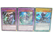 Yu-Gi-Oh - LEDD - Legendary Dragon Decks 3 - Karte aussuchen