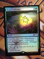 Regard Sylvestre VF FOIL promo    VF  -  MTG Magic (NM)