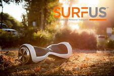"""Hoverboard UL Listed 6.5"""" Self Balance Electric Scooter -royal blu- surfus 4WRD"""