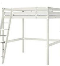Ikea Double Loft Bed