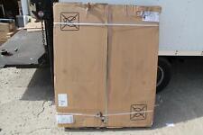 "Thermador TFL36IB800 36"" Flat Stainless Steel Door Panel Set (Bottom Freezer)"