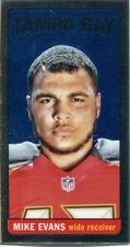 Chrome Football 2014 1965 Tall Boy TB-22 Mike Evans - Tampa Bay Buccaneers
