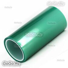 200mm x33m(100ft) Green PET Tape High Temperature Heat Resistant Solder BGA PCB