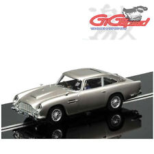 NEW SCALEXTRIC SLOT JAMES BOND ASTON MARTIN DB5 LIMITED ED EJECTOR SEAT C3664A