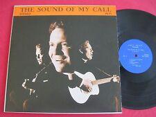 RARE XIAN FOLK JAZZ LP - THE SOUND OF MY CALL - FATHER BLAISE, C.P.  JAY-MAR  NM