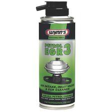 Additivo pulizia condotto aspirazione valvola egr benzina PETROL EGR 3 Wynn's